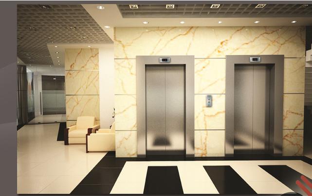 Các tiêu chuẩn trong việc thiết kế và lắp đặt thang máy