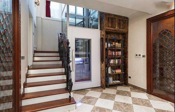 Có nên lắp thang máy gia đình hay không?