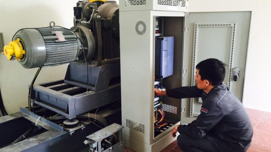 Đức Minh - Đơn vị lắp thang máy hàng đầu