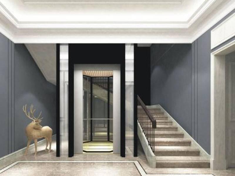 Đức Minh địa chỉ mua thang máy dành gia đình chất lượng