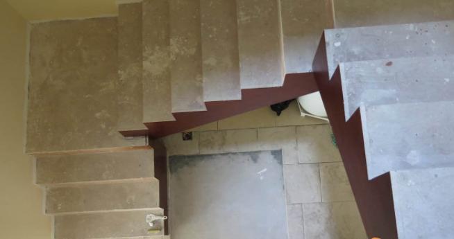 Hố pit của thang máy