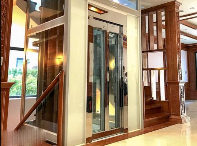 Lựa chọn thang máy gia đình theo chất lượng thang máy