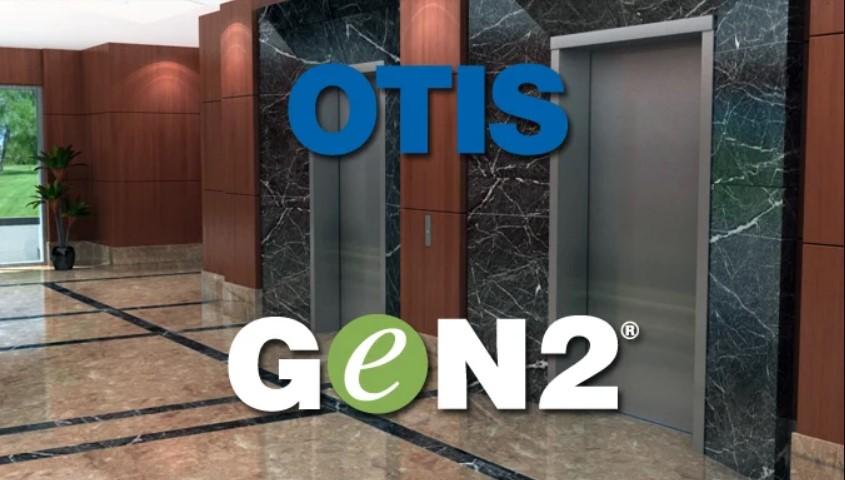 Đức Minh - đơn vị cung cấp thang máy Otis hàng đầu