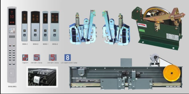 Đức Minh là đơn vị cung cấp linh kiện thang máy hàng đầu